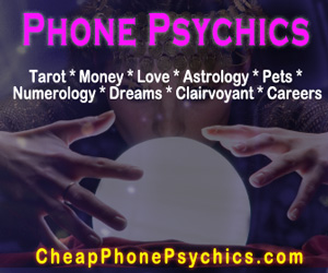 Phone Psychics